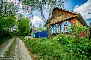 Вяльки, Почепский район, Брянская область