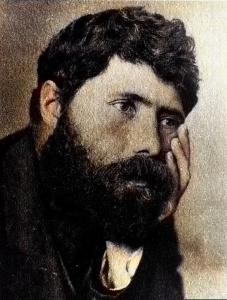 Йосеф Хаим Бреннер