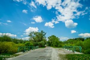 Дорога на В. Злобинку