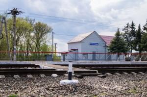 Станция Немолодва